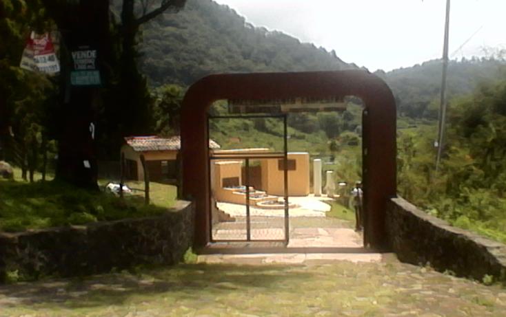 Foto de casa en venta en  , tzitzio, tzitzio, michoacán de ocampo, 1316161 No. 36