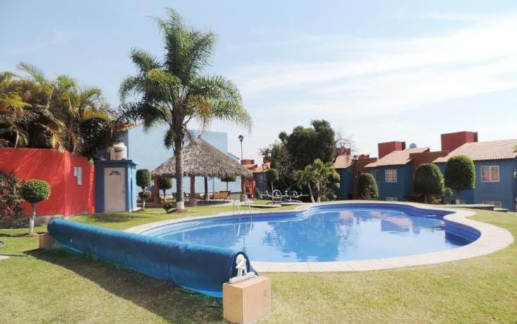 Foto de casa en venta en tzompantle 18, tzompantle norte, cuernavaca, morelos, 794061 No. 04