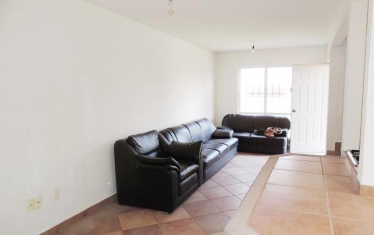 Foto de casa en venta en tzompantle 18, tzompantle norte, cuernavaca, morelos, 794061 No. 05