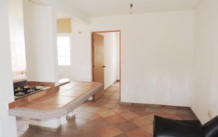 Foto de casa en venta en tzompantle 18, tzompantle norte, cuernavaca, morelos, 794061 No. 06