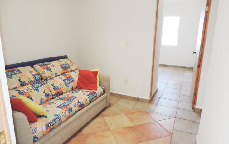 Foto de casa en venta en tzompantle 18, tzompantle norte, cuernavaca, morelos, 794061 No. 09