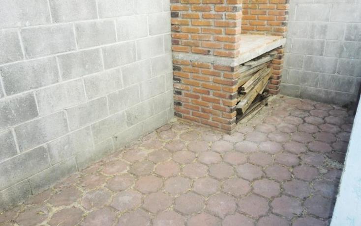Foto de casa en venta en tzompantle 18, tzompantle norte, cuernavaca, morelos, 794061 No. 12