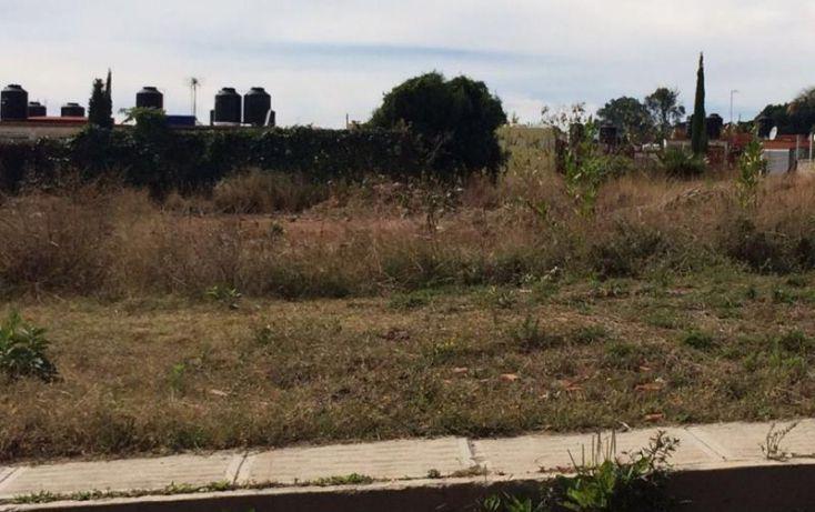Foto de terreno habitacional en venta en tzompantle, maravillas, cuernavaca, morelos, 1736162 no 01