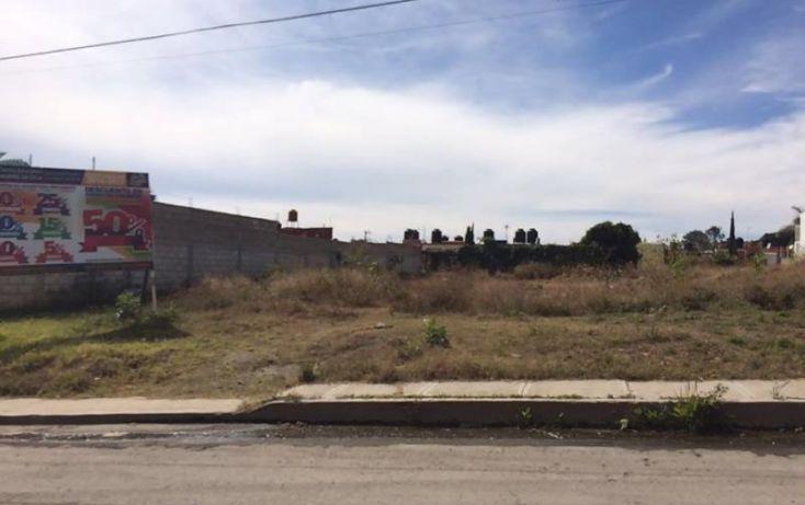 Foto de terreno habitacional en venta en tzompantle, maravillas, cuernavaca, morelos, 1736162 no 02