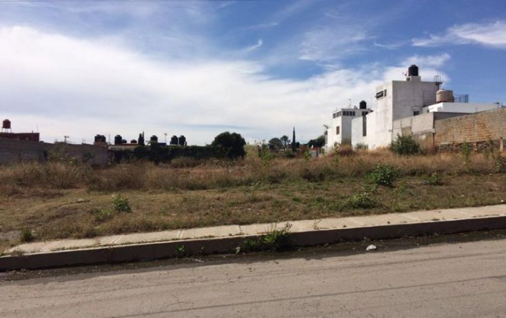 Foto de terreno habitacional en venta en tzompantle, maravillas, cuernavaca, morelos, 1736162 no 04