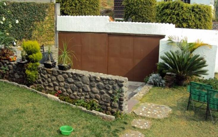 Foto de casa en venta en  , tzompantle norte, cuernavaca, morelos, 1078945 No. 02