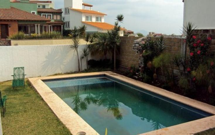 Foto de casa en venta en  , tzompantle norte, cuernavaca, morelos, 1078945 No. 03
