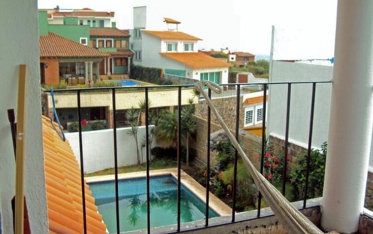 Foto de casa en venta en  , tzompantle norte, cuernavaca, morelos, 1078945 No. 04