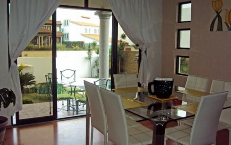 Foto de casa en venta en  , tzompantle norte, cuernavaca, morelos, 1078945 No. 07
