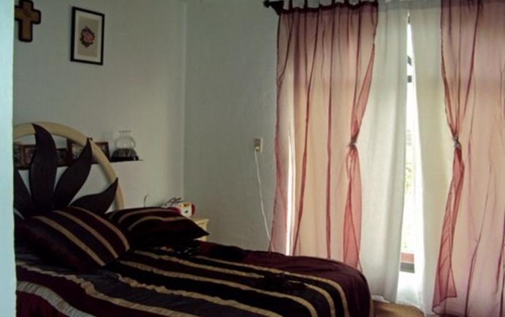 Foto de casa en venta en  , tzompantle norte, cuernavaca, morelos, 1078945 No. 09
