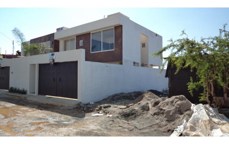 Foto de casa en venta en  , tzompantle norte, cuernavaca, morelos, 1078949 No. 01