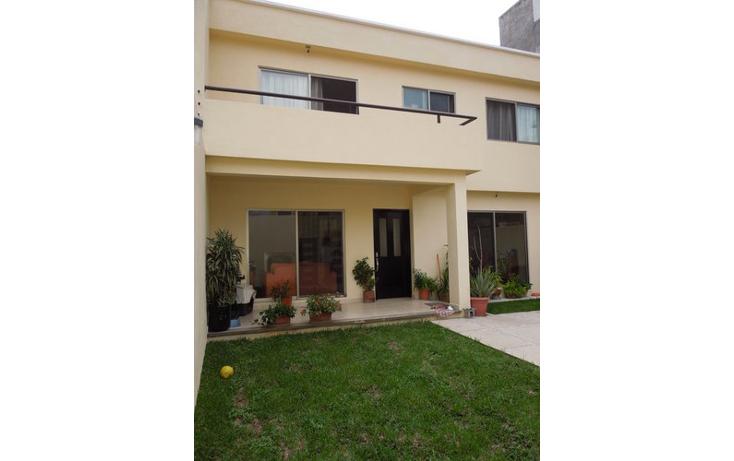 Foto de casa en venta en  , tzompantle norte, cuernavaca, morelos, 1079967 No. 01