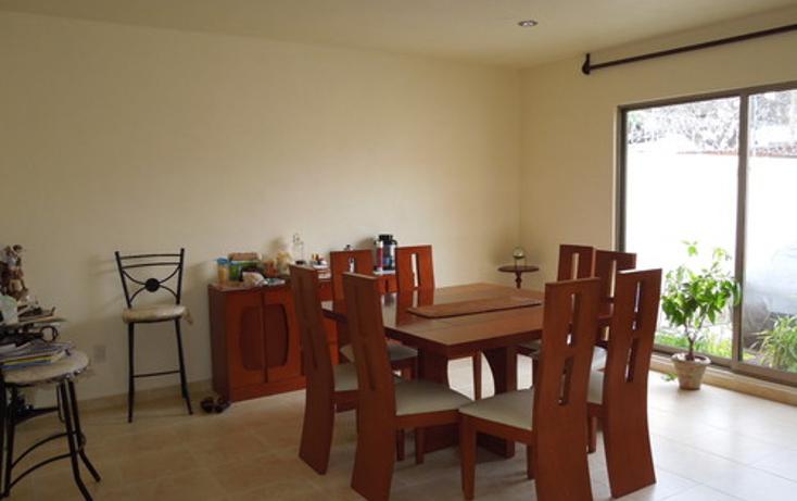 Foto de casa en venta en  , tzompantle norte, cuernavaca, morelos, 1079967 No. 04