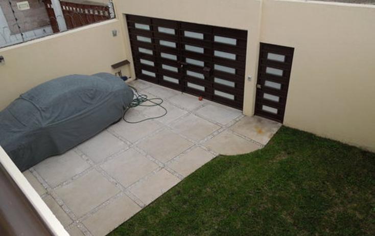 Foto de casa en venta en  , tzompantle norte, cuernavaca, morelos, 1079967 No. 19