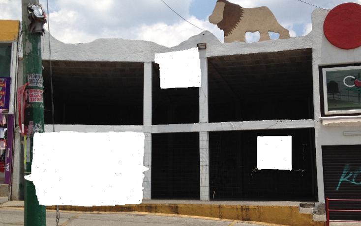 Foto de local en renta en  , tzompantle norte, cuernavaca, morelos, 1125063 No. 01