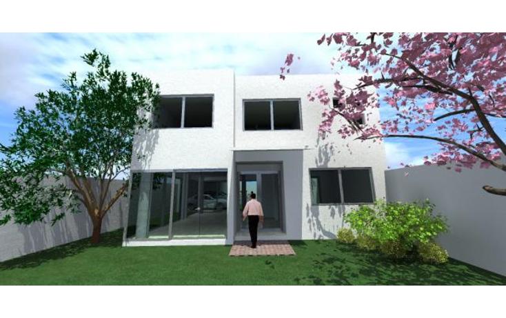 Foto de casa en venta en  , tzompantle norte, cuernavaca, morelos, 1131287 No. 05