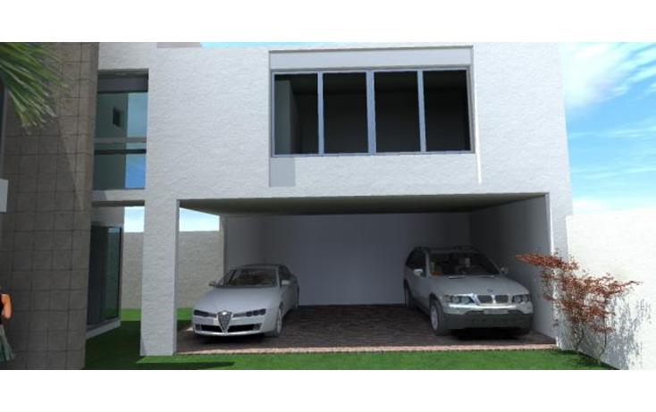 Foto de casa en venta en  , tzompantle norte, cuernavaca, morelos, 1131287 No. 09
