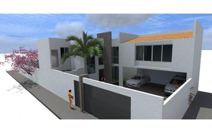 Foto de casa en venta en  , tzompantle norte, cuernavaca, morelos, 1131287 No. 11