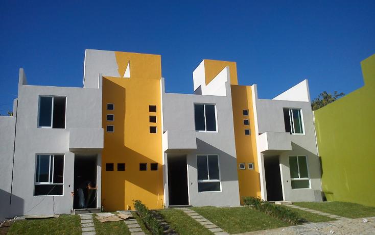 Foto de casa en venta en  , tzompantle norte, cuernavaca, morelos, 1163033 No. 01