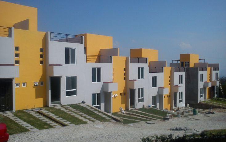 Foto de casa en condominio en venta en, tzompantle norte, cuernavaca, morelos, 1163033 no 02