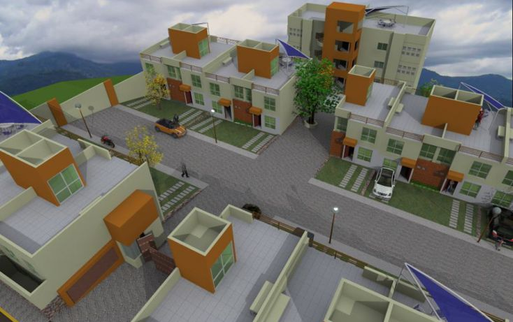 Foto de casa en condominio en venta en, tzompantle norte, cuernavaca, morelos, 1163033 no 04