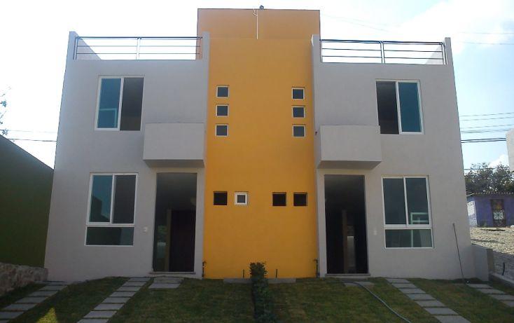 Foto de casa en condominio en venta en, tzompantle norte, cuernavaca, morelos, 1163033 no 09
