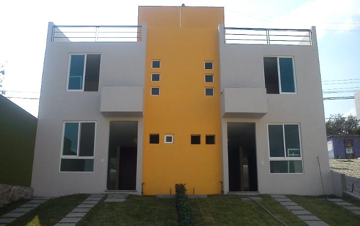 Foto de casa en venta en  , tzompantle norte, cuernavaca, morelos, 1163033 No. 09