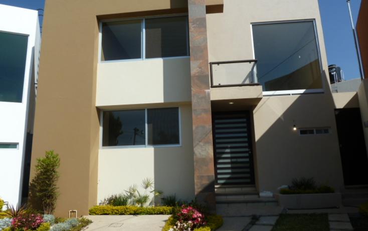 Foto de casa en venta en  , tzompantle norte, cuernavaca, morelos, 1258727 No. 01