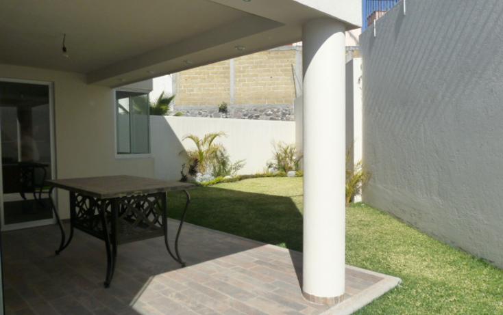 Foto de casa en venta en  , tzompantle norte, cuernavaca, morelos, 1258727 No. 03