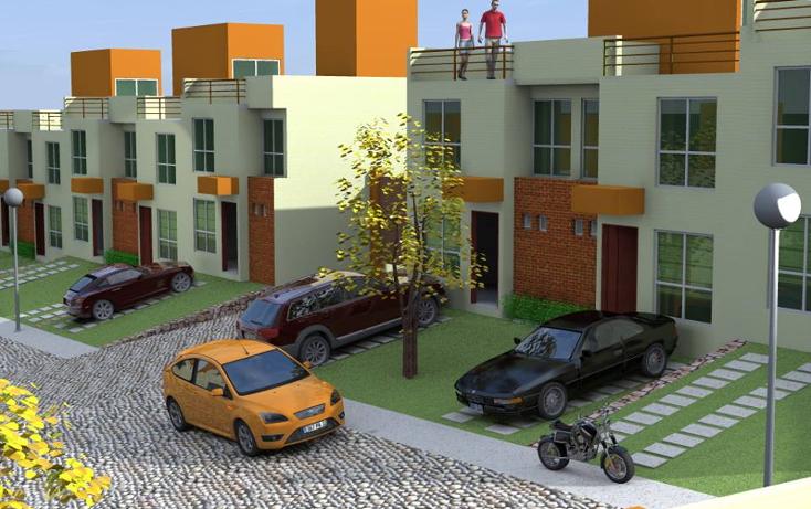 Foto de casa en condominio en venta en  , tzompantle norte, cuernavaca, morelos, 1266359 No. 02