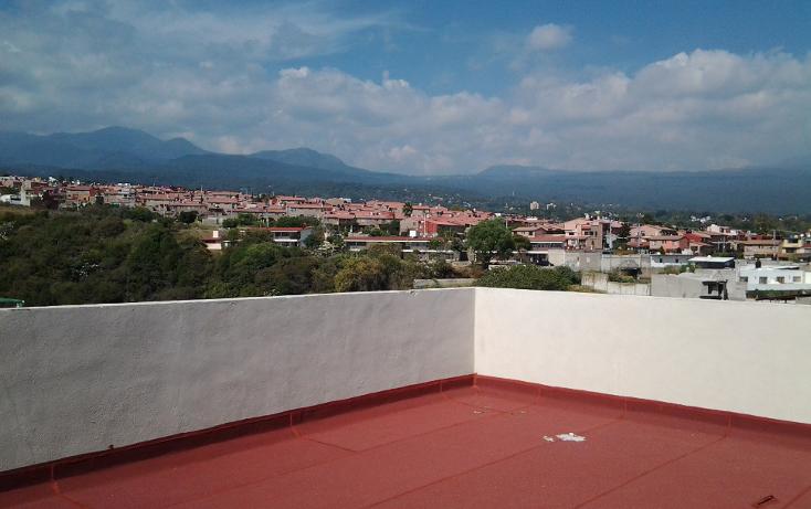 Foto de casa en condominio en venta en  , tzompantle norte, cuernavaca, morelos, 1266359 No. 09