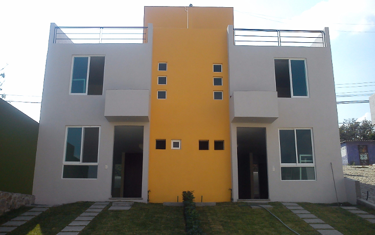 Foto de casa en condominio en venta en  , tzompantle norte, cuernavaca, morelos, 1266359 No. 11