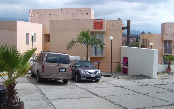 Foto de departamento en renta en  , tzompantle norte, cuernavaca, morelos, 1355365 No. 01