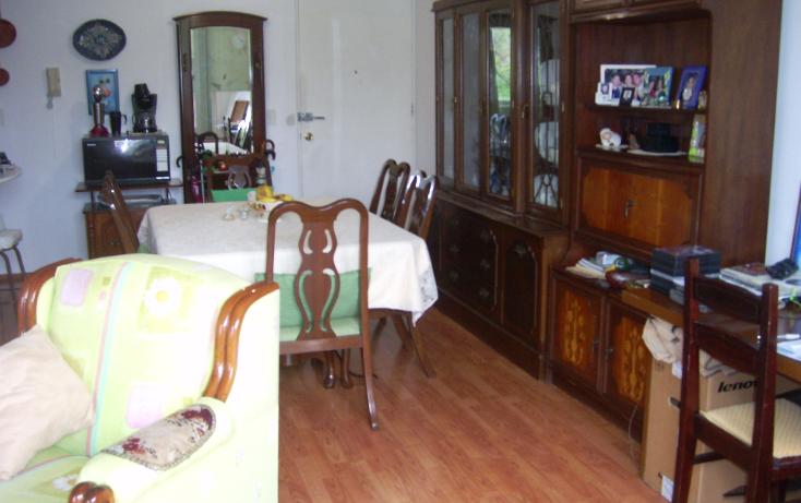 Foto de departamento en renta en  , tzompantle norte, cuernavaca, morelos, 1355365 No. 02