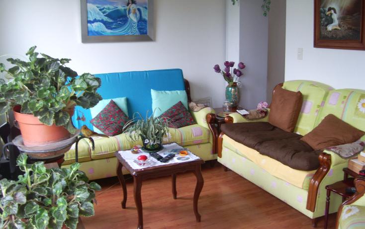 Foto de departamento en renta en  , tzompantle norte, cuernavaca, morelos, 1355365 No. 04