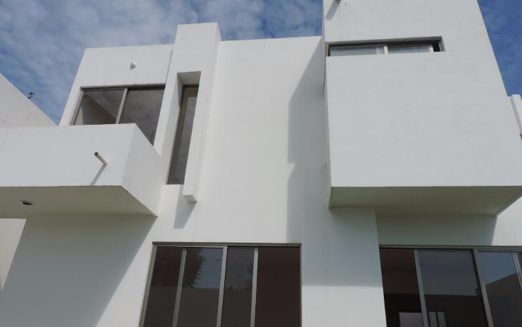 Foto de casa en venta en  , tzompantle norte, cuernavaca, morelos, 1477625 No. 18