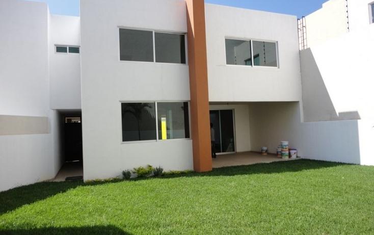 Foto de casa en venta en  , tzompantle norte, cuernavaca, morelos, 1680626 No. 01