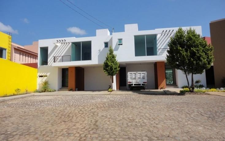 Foto de casa en venta en  , tzompantle norte, cuernavaca, morelos, 1680626 No. 02