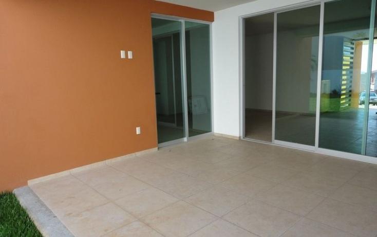 Foto de casa en venta en  , tzompantle norte, cuernavaca, morelos, 1680626 No. 07