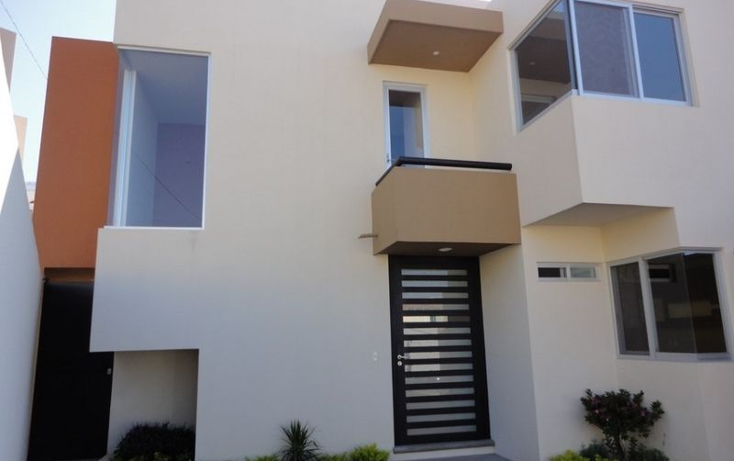 Foto de casa en venta en  , tzompantle norte, cuernavaca, morelos, 1680908 No. 01