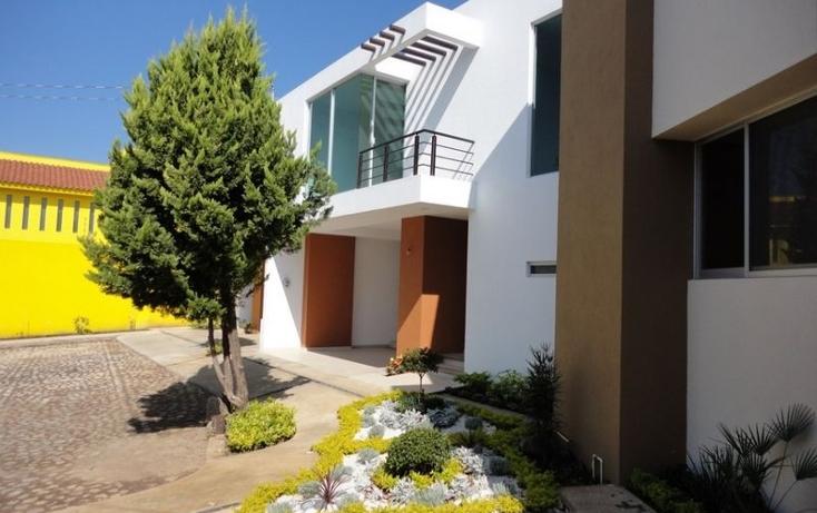 Foto de casa en venta en  , tzompantle norte, cuernavaca, morelos, 1681218 No. 02