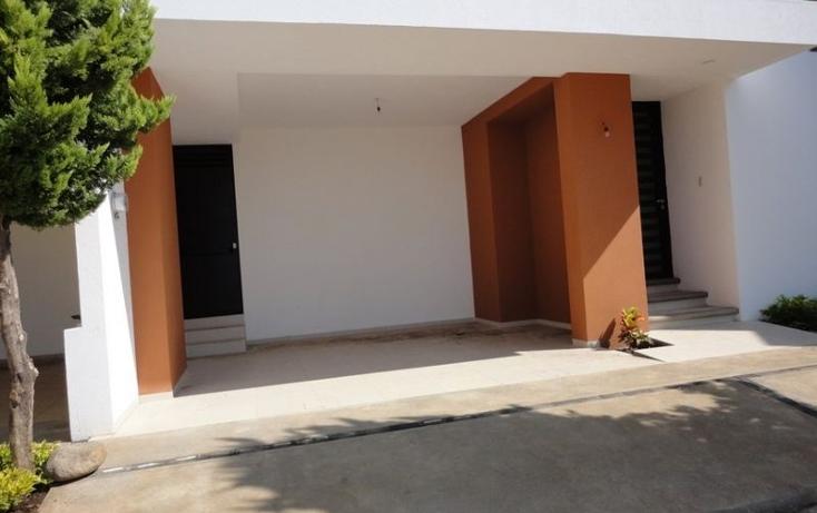 Foto de casa en venta en  , tzompantle norte, cuernavaca, morelos, 1681218 No. 03