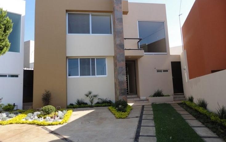 Foto de casa en venta en  , tzompantle norte, cuernavaca, morelos, 1691134 No. 01