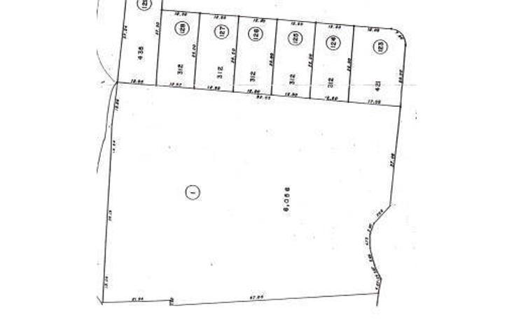 Foto de terreno habitacional en venta en  , tzompantle norte, cuernavaca, morelos, 1855858 No. 01