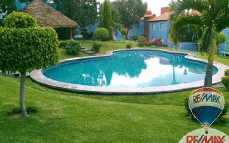 Foto de casa en venta en  , tzompantle norte, cuernavaca, morelos, 2012493 No. 01