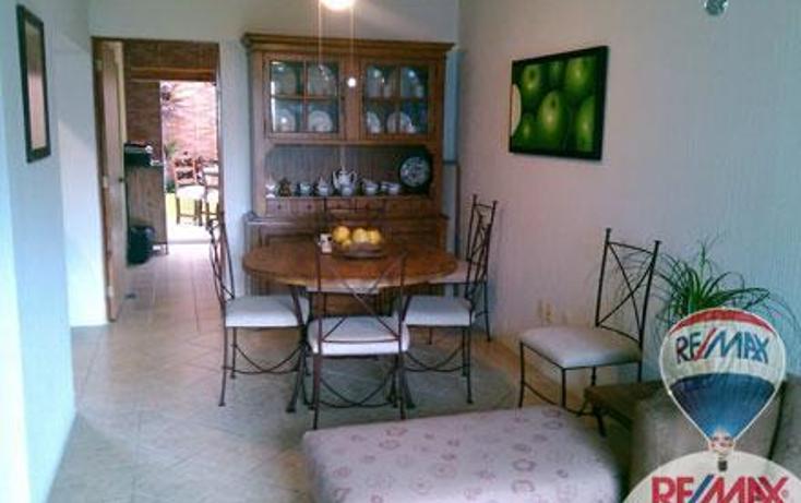 Foto de casa en venta en  , tzompantle norte, cuernavaca, morelos, 2012493 No. 05