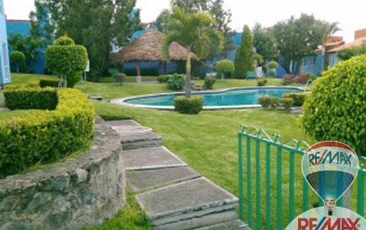 Foto de casa en venta en  , tzompantle norte, cuernavaca, morelos, 2012493 No. 10