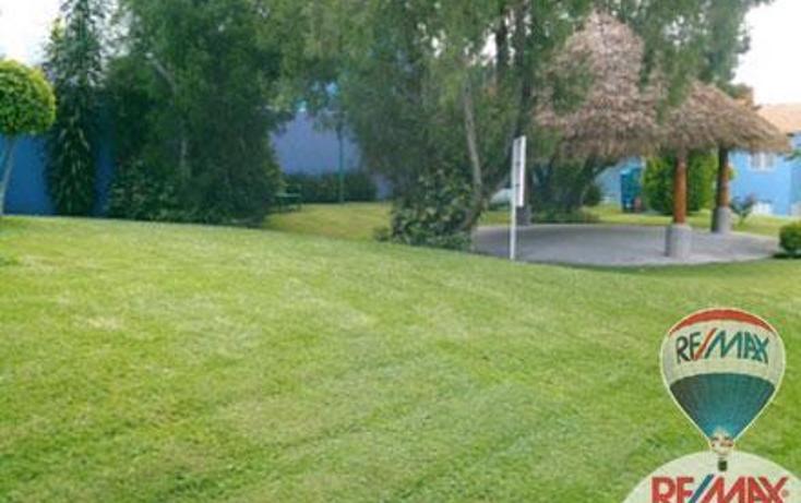Foto de casa en venta en  , tzompantle norte, cuernavaca, morelos, 2012493 No. 11
