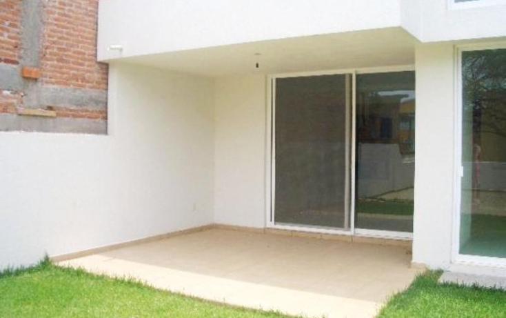Foto de casa en venta en  , tzompantle norte, cuernavaca, morelos, 395742 No. 03