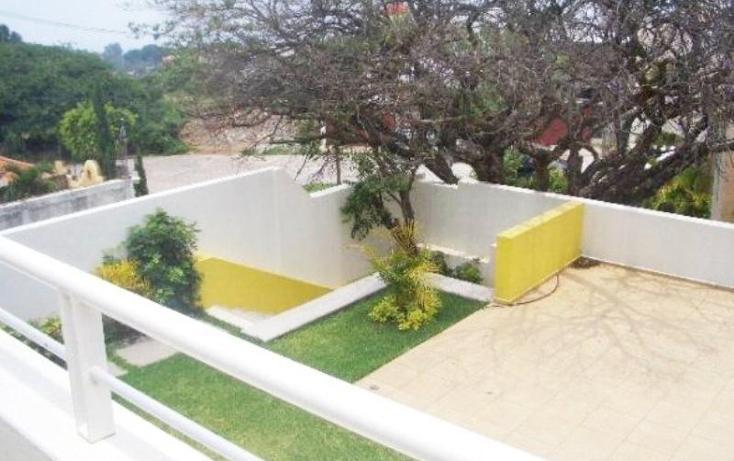 Foto de casa en venta en  , tzompantle norte, cuernavaca, morelos, 395742 No. 04